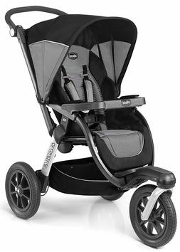 Chicco Activ3 Air One Hand Fold Baby Jogger Jogging Stroller