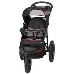 Baby Jogger Stroller All Terrain Running Jogging 3 Wheel Lig
