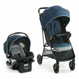 Graco Baby Stroller with Car Seat NimbleLite Travel System C