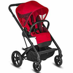 Cybex Gold Balios S Stroller Ferrari Official Collection in