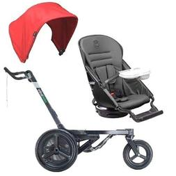 BRAND NEW Orbit baby O2 Stroller COMPLETE System, Base+Seat+