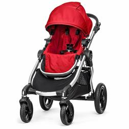 Baby Jogger City Select Stroller All Terrain Reversible Seat