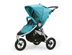 Bumbleride Indie Compact Lightweight All Terrain Stroller To