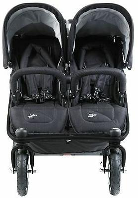 2016 Valco Baby Tri Mode Compact All Stroller Night