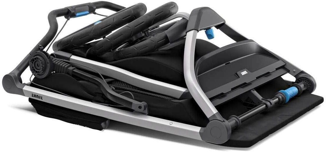 Baby Twins Thule Travel