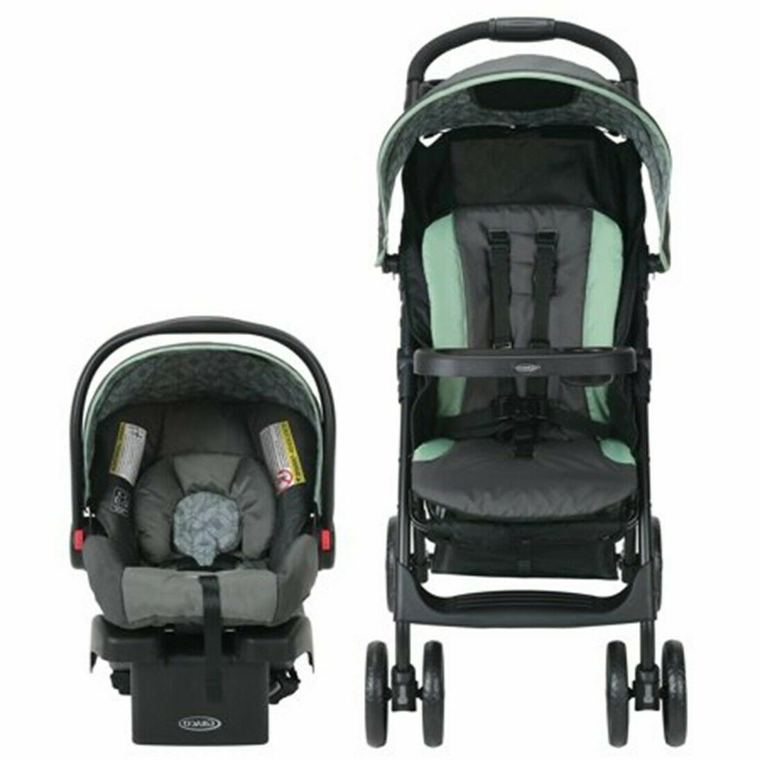 Graco Infant New