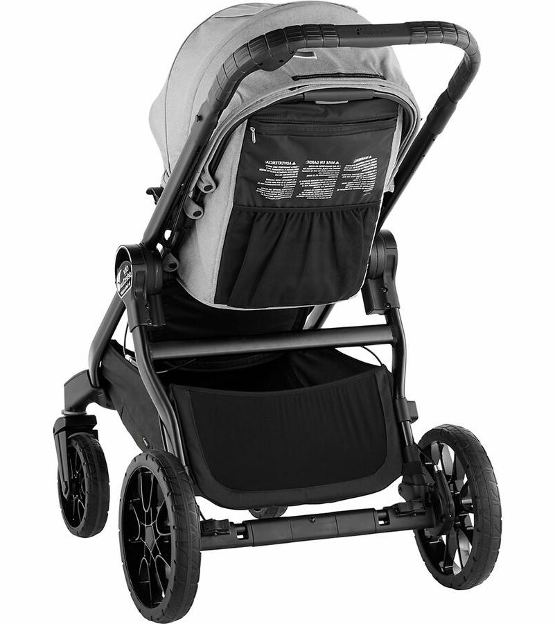 Baby Stroller w Second Seat