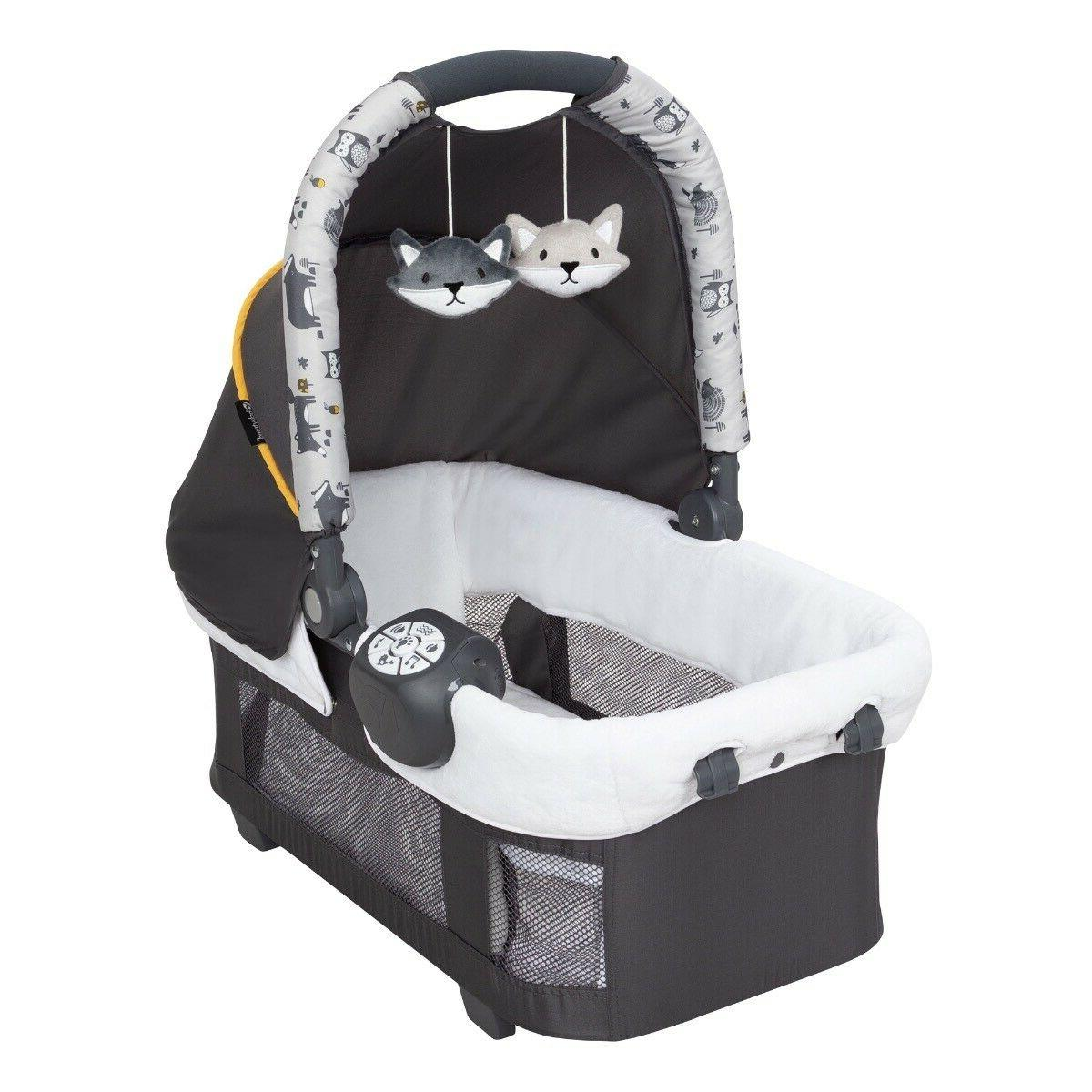 Baby Double Twins Center Thule