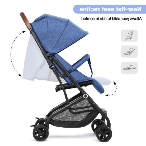Foldable Travel Newborn Cynebaby Infant Buggy Carry