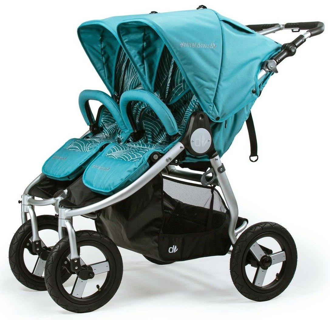 indie twin all terrain twin baby double