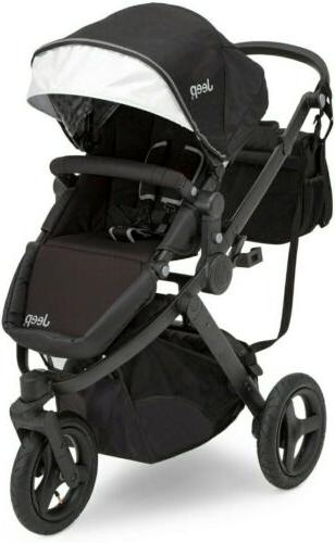 jeep sport utility all terrain jogger by