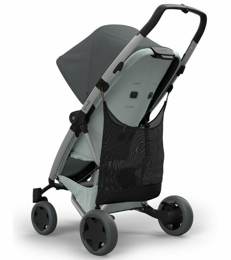 Quinny Zapp Flex Plus Stroller Baby New Free Shipping-Select