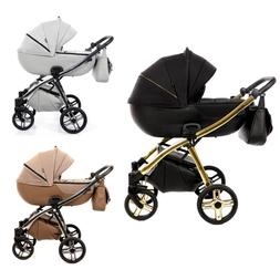 TAKO Laret Classic 2in1 NEW Stroller Pushchair Sport seat FR