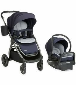 Maxi-Cosi Adorra Travel System Baby Stroller with Mico Max I