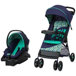 NEW Baby Stroller with Car Seat Infant Travel System Babidea