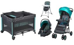 NEW Stroller Car Seat Infant Playard Crib Travel System with