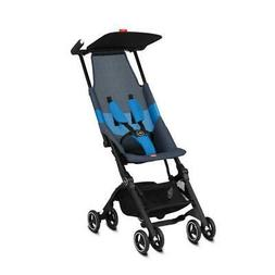 GB Pockit Air All-Terrain Stroller  Free Shipping!