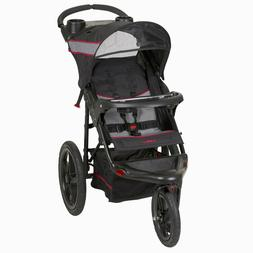Baby Trend Range Adjustable Canopy Reclining Lightweight Jog