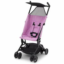 The Clutch Stroller by Delta Children - Lightweight Compact