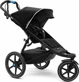 Thule URBAN GLIDE 2 STROLLER BLACK ON BLACK Pushchair/Buggy